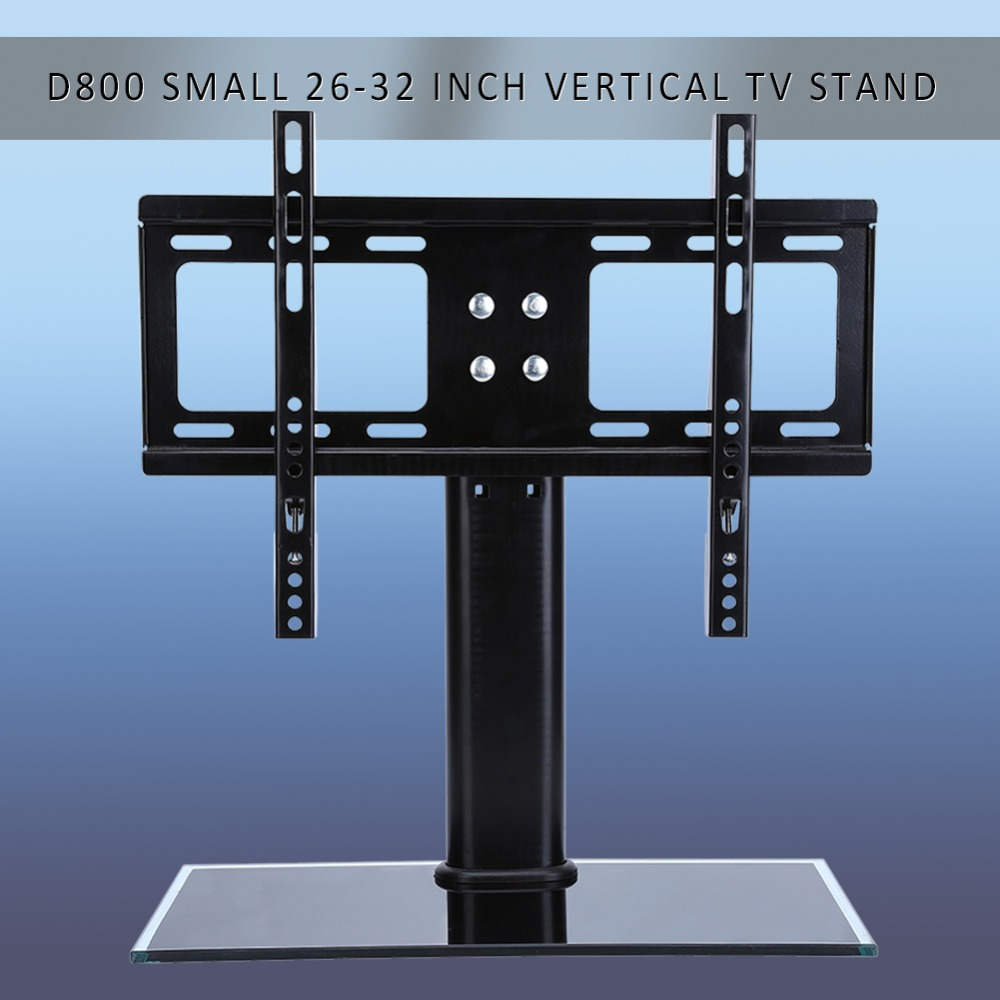 "Universal LCD Flat Screen TV Table Top Stand//Base Wall Mount Bracket 14/"" 71/"""