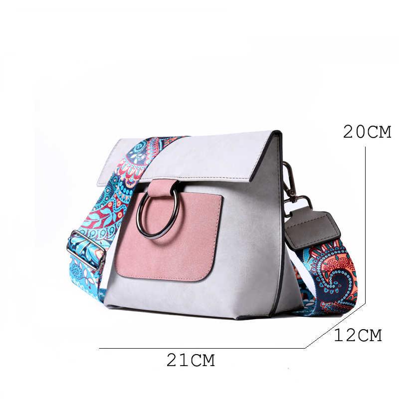 DAUNAVIA бренд Модные женские сумки известные дизайнерские кожаные сумки для женщин женские наплечные сумки с красочный ремешок женщины посыльного сумки женщины Crossbody сумки сумка женская наплечные сумки для девочек