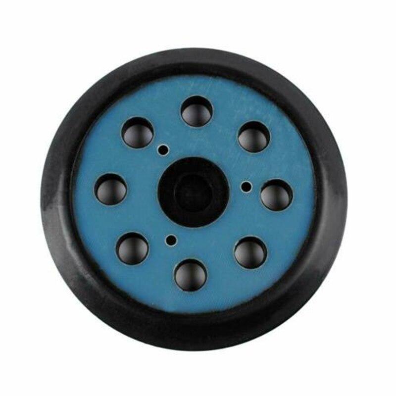 Polishing Sanding Disc Pad For Makita BO5021 Random Orbit Sanders BO5020 BO5011 BO5012 Replacement Accessories Parts