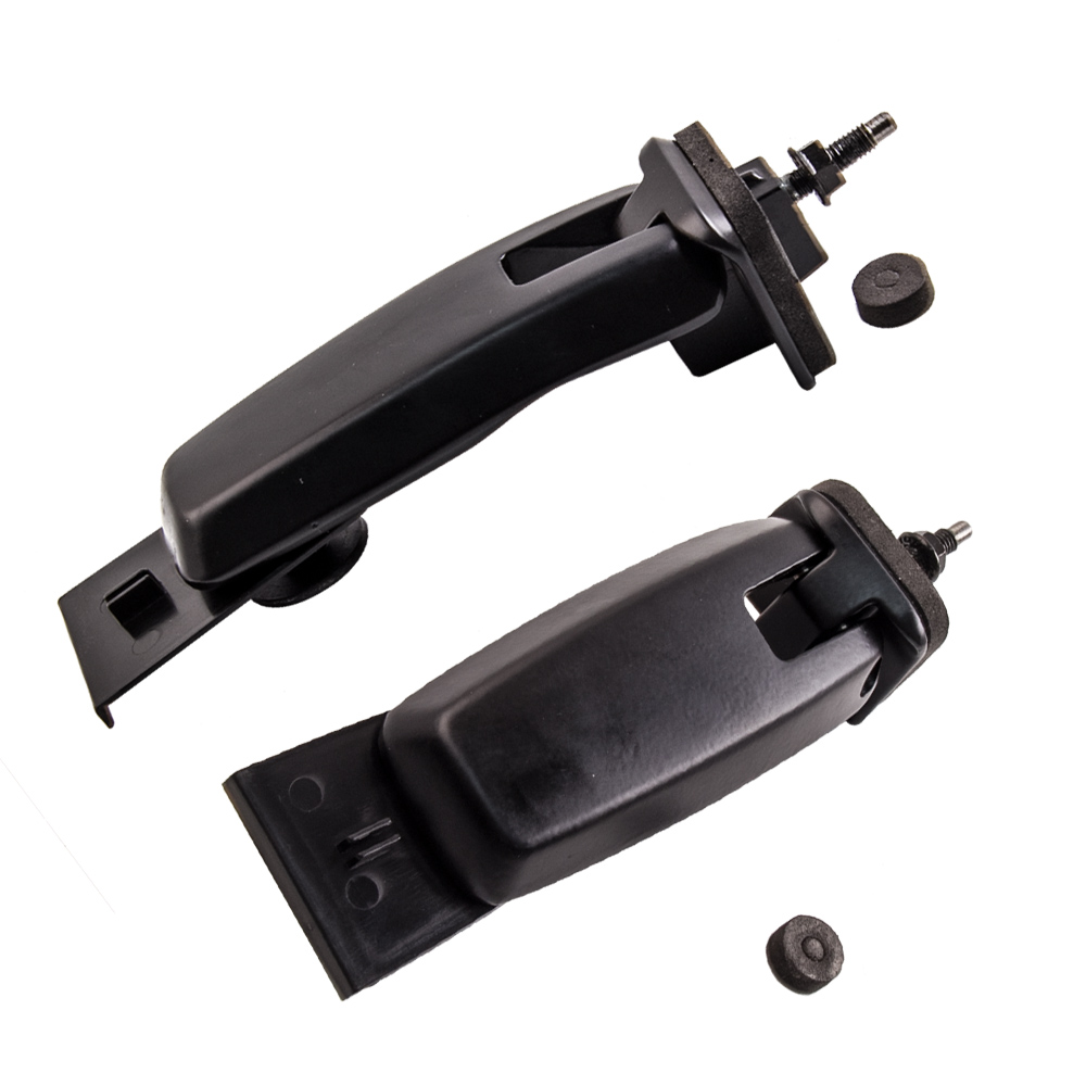 New 2x Rear Window Lift Gate Glass Hinge 2008 12 For Ford Escape Mercury Mariner Rear Gate