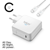 USB Type C PD Wall Charger Fast Charging Power Adapter For NEW Macbook Pro DELL 9350