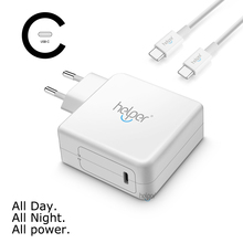 USB Type C PD Wall Charger Fast Charging Power Adapter for NEW macbook pro DELL 9350 Acer R13 samsung ASUS HP(China)