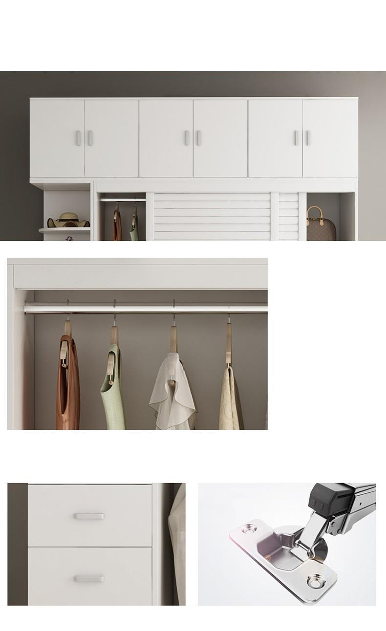 Meubles Nordi But Garderobe Room Design