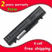 Batterie d'ordinateur portable Pour Samsung RF410 AA-PB9NS6B RF510 RF511 R519 RF711 RV408 RV409 RV410 RV511 RV513 R510 R525 R540 AA-PB9NC6B