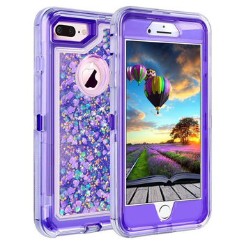 Ultra Shockproof iPhone 8 Plus Case