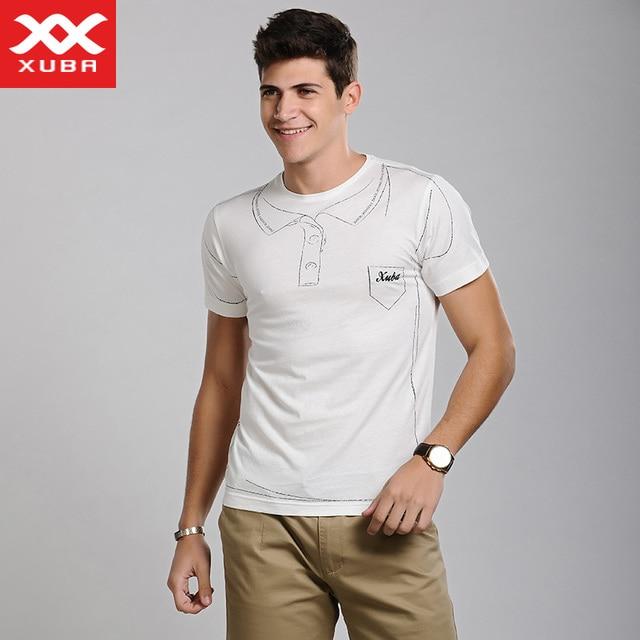 2015 Новый мужской Футболки мужской с коротким рукавом о-образным вырезом мужская одежда мода лето футболка 5 цвета размер S M, L, XL