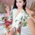 2016 vestes de cetim para noivas casamento do inverno manto sleepwear pijama de seda rayon roupão de banho ocasional animal longa camisola mulheres kimono