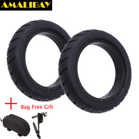1 Pair Scooter Tire Vacuum Solid Tyre 8 1 2X2 For Xiaomi Mijia M365 Electric Skateboard