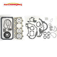 4D30 For MITSUBISHI ROSA CANTER 3.3L Metal Engine Rebuilding Kits Overhaul Package Full Set Engine Gasket ME999012 50086900