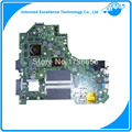 K56cm s56c s550cm a56c ddr3 non-integrated de la placa madre del ordenador portátil para asus k56cm 987 cpu mainboard rev $ time