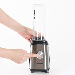 Image 2 - XIAOMI qcuiseur CD BL01 fruits légumes mélangeurs tasse cuisson Machine Portable électrique presse agrumes mélangeur cuisine robot culinaire facile