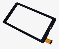 New Touch Screen Digitizer Irbis TX07 Tablet Touch Panel Glass Sensor Replacement Free Shipping