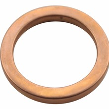 High Quality Exhaust Pipe Gasket for Motorcycle