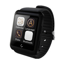 Original Bluetooth 4 0 Smart Watch U11 Support SIM Card GMS Call GPS font b Smartwatch
