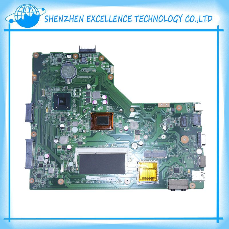 MAINBOARD integrated with 4G MEMORY motherboard K54C REV:3.0 i3 CPU for ASUS