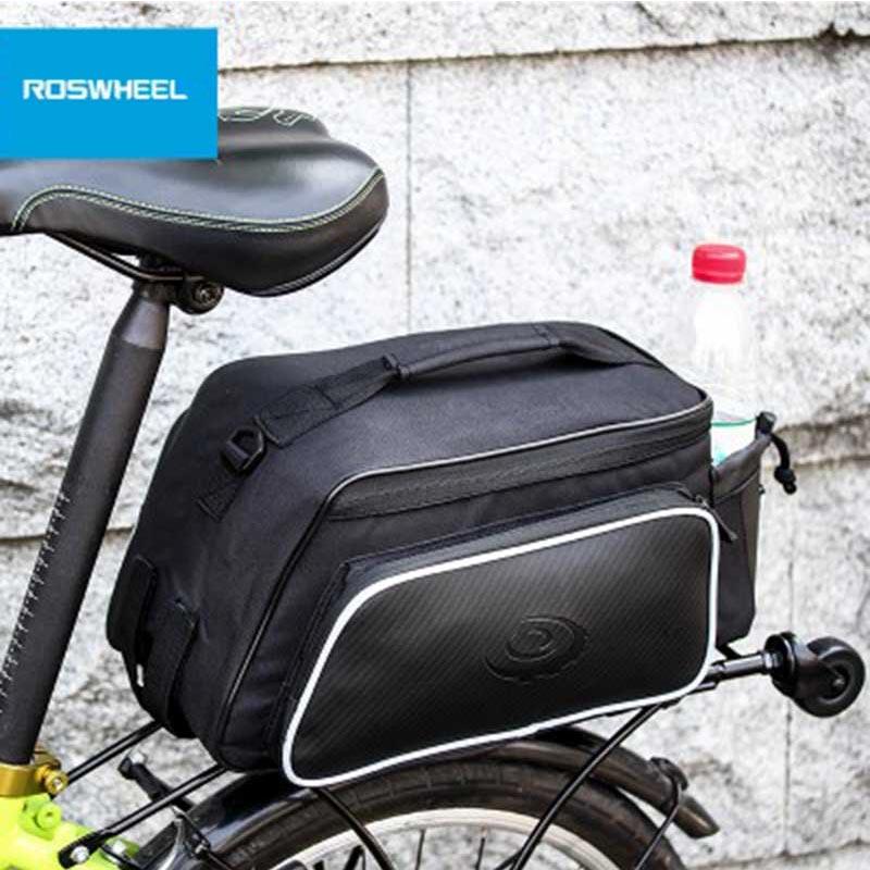 Բարձրորակ 10 լ Roswheel հեծանիվների - Հեծանվավազք
