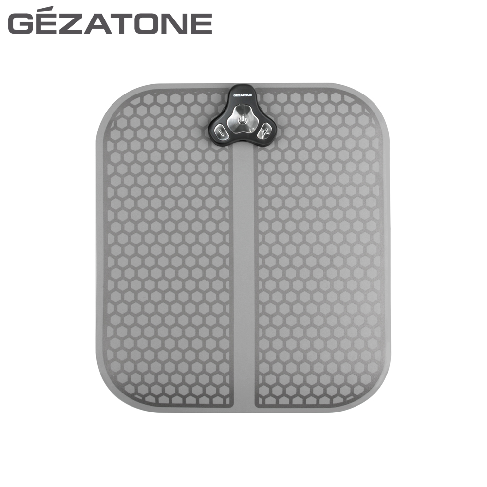 цена Massage Tools Gezatone 1301232 foot massager muscle toning of the legs mat reflexology