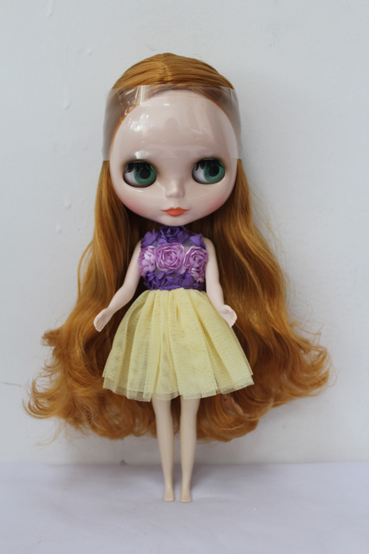 цены Free Shipping Top discount DIY Nude Blyth Doll Cheapest item NO. 10-13 Doll limited gift special price cheap offer toy