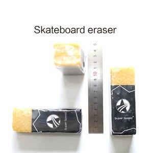 Image 4 - スケートボード griptape サンドペーパークリーン消しゴムロングサンドペーパークリーナー汚れ除去 skatboard 消しゴム Griptapes