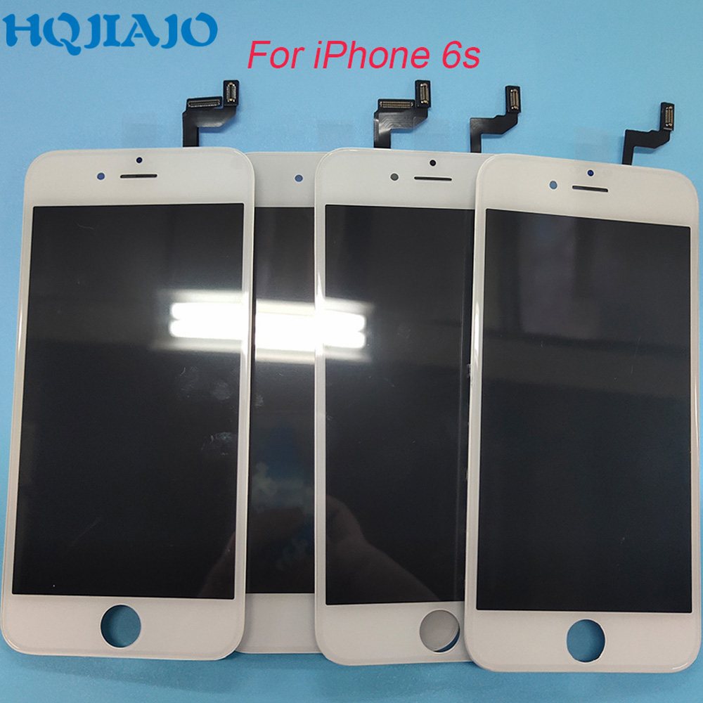 10pieces lot AAA LCD Display Screen For Apple iPhone 6 6S Plus LCD Display Touch Screen