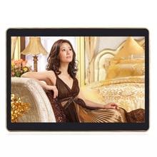 9.6 Pulgadas Llamada de Teléfono 4G LTE Android Quad Core 1280X800 IPS de la Tableta pc Android 5.1 2 GB RAM 16 GB ROM WiFi GPS Bluetooth FM 2G + 16G
