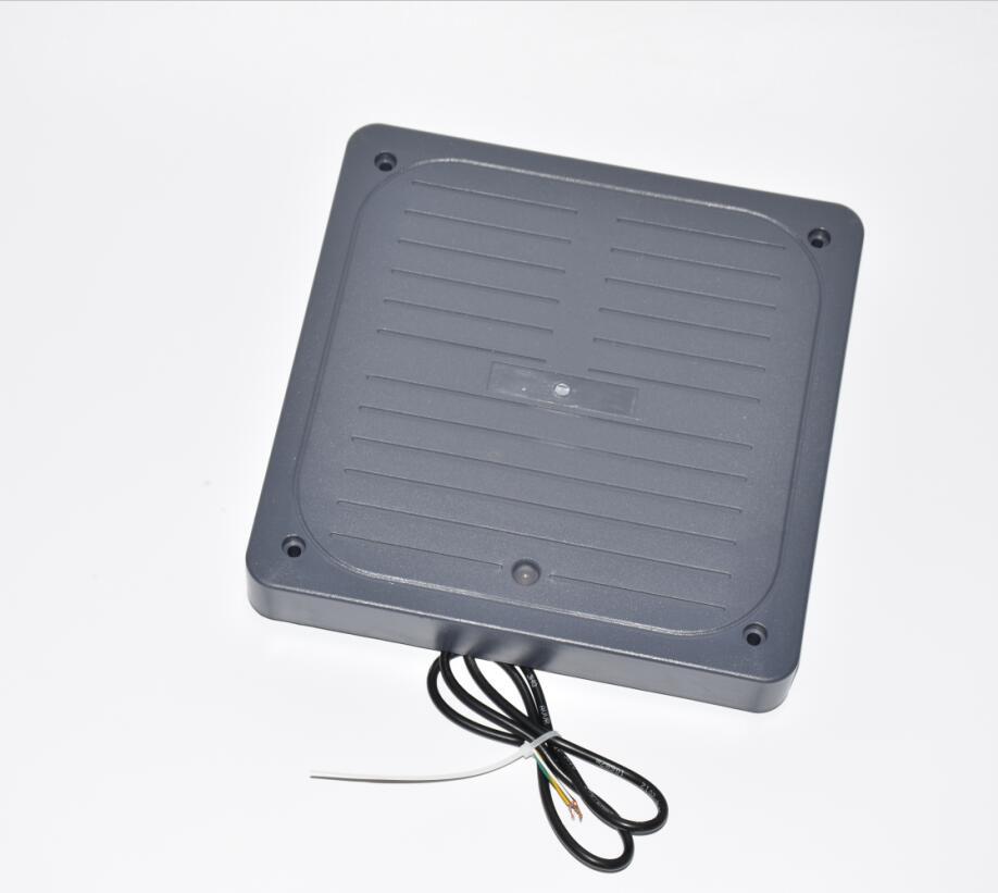 LPSECURITY WG26 RS232 RS485 outdoor waterproof 30cm to 60cm 1m WG26 125KHz long middle range RFID