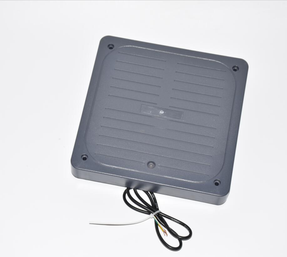 LPSECURITY WG26 RS232 RS485 Outdoor Waterproof 30cm To 60cm 1m WG26 125KHz Long Middle Range RFID Reader