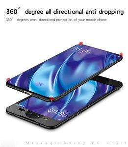 Image 4 - 生体内 Nex 2 ケース Silm 耐衝撃簡潔な超薄型ハード Pc 電話ケース生体内 Nex 2 バックカバー用 Nex 2 Fundas