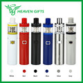 Original eleaf ijust um starter kit 1100 mah 2 ml w/ce cabeça bobina 0.3ohm GS Ar 0.75ohm ijust 2 kit Vaping Kit vs vs ijust kit s