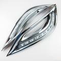 Luzes Diurnas 12 V luz do carro LEVOU sinal de volta drl para Hyundai Sonata 11-12