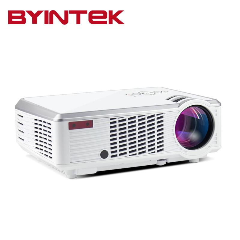 Prix pour Byintek BL110 Moins Cher Home Cinéma Portable HDMI USB LCD LED 3000 lumens Projecteur HD 1080 P Proyector Projetor Beamer