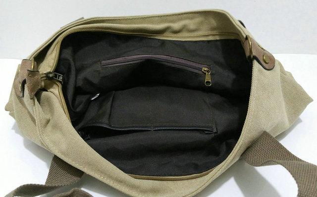 BIG STAR STUDDED GLITTER CANVAS HANDBAG - Multifunctional Travel Tote Shoulder Bag 5