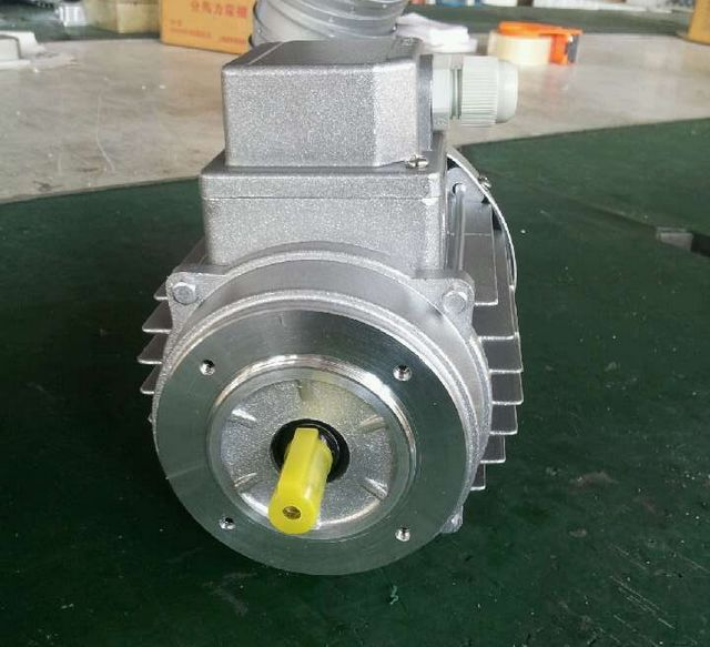 US $160 0 |Factory sales Motor YS 8014 aluminum asynchronous motors  0 55KW-in AC Motor from Home Improvement on Aliexpress com | Alibaba Group