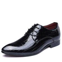 High Quality Men Dress Shoes