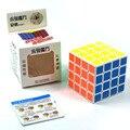 2 Tipos 4x4x4 Velocidad Cubo Cubo Mágico Colorido Clásico Cubo Rompecabezas de Alta Calidad Rompecabezas Niños Juguetes educativos Regalos Frescos