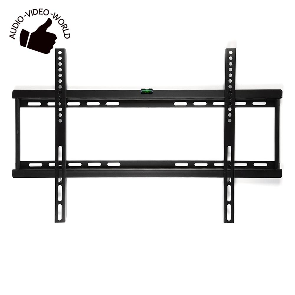 Plasma Lcd Led 3d Tv Universal Wall Mount Bracket For Most