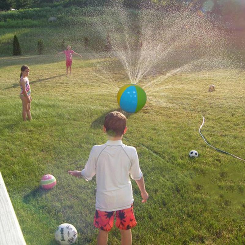 Water Sprinker (4)