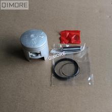 41 мм поршень и кольцо набор для Suzuki AD50 адрес 50 AG50 ZZ50 SJ50 TGB R50X