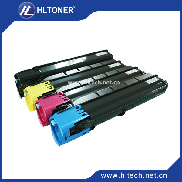 4pcs/set Compatible Kyocera Toner cartridge TK-8307 for TASKalfa 3050ci,TASKalfa 3550ci,TASKalfa 3051ci,TASKalfa 3551ci