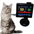 Contec PM60A  Vet Pulse Rate, SPO2 Portable Handheld Veterinary Pulse Oximeter Monitor With Software for Animals
