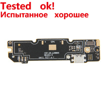 For Xiaomi Redmi Note3 Pro Dock Connector Spare Parts Charge Charging Port USB Flex Cable For Redmi Note 3 Replacement