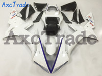 Motorcycle Fairings Kits For Yamaha YZF1000 1000 R1 YZF R1 2002 2003 02 03 ABS Injection Fairing Bodywork Kit White Black