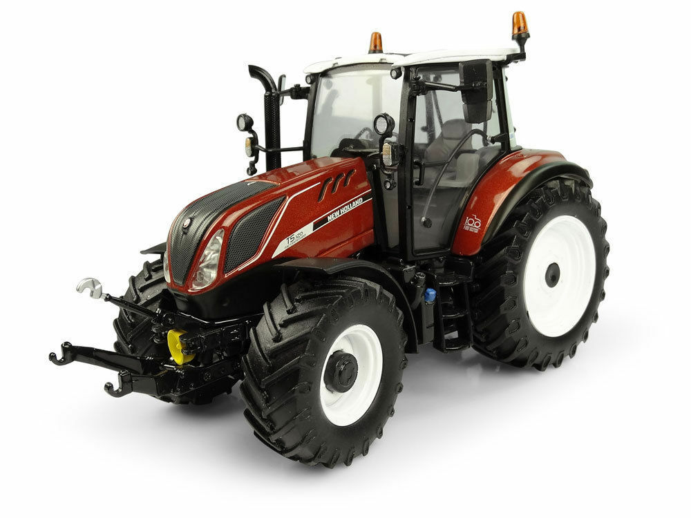 UH5362 1 32 NEW HOLLAND T5 120 FIAT CENTENARIO TRACTOR