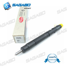 Original Common rail injector 28231014 for Great Wall Hover H6 1100100-ED01 1100100ED01 цены онлайн