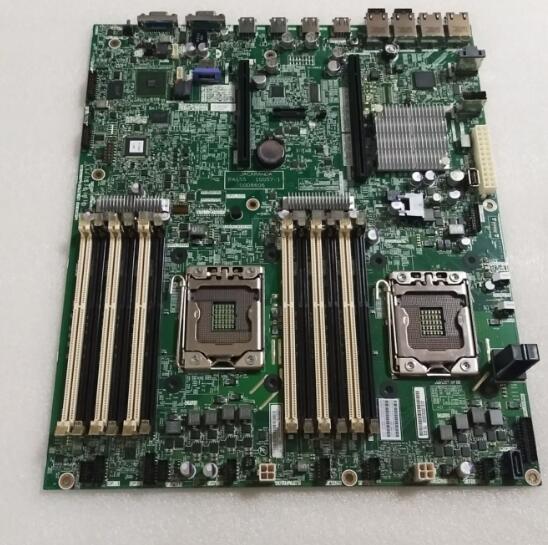Vorsichtig 00fl492 00y7337 00d8633 Für X3530m4 X3630m4 7158 7160 Motherboard Vollständig Getestet Arbeits Computerkomponenten