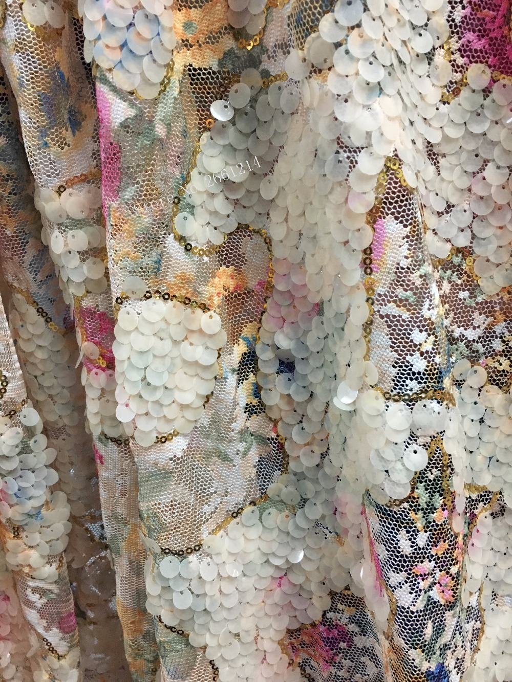 Ev ve Bahçe'ten Dantel'de Afrika Işlemeli payetler Dantel Kumaş 5 yards fransız glitter dantel kumaş yüksek kalite afrika tül dantel kumaş BZL 0110'da  Grup 1