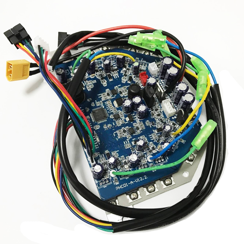 Scooter Motherboard Mainboard Hoverboard Control Board For 6.5 8 10