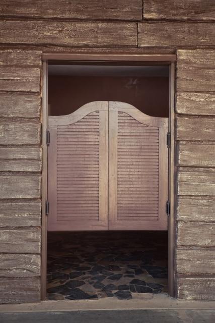 HUAYI old wood doors of old western building Photography Newborn Backdrop XT4212 & HUAYI old wood doors of old western building Photography Newborn ...