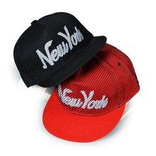 2016 Gorras Mesh cap Style Baseball Cap Sport Hat Gorras Planas Snapback Caps New York Hip Hop Hats Snapbacks Casquette Polo Cap