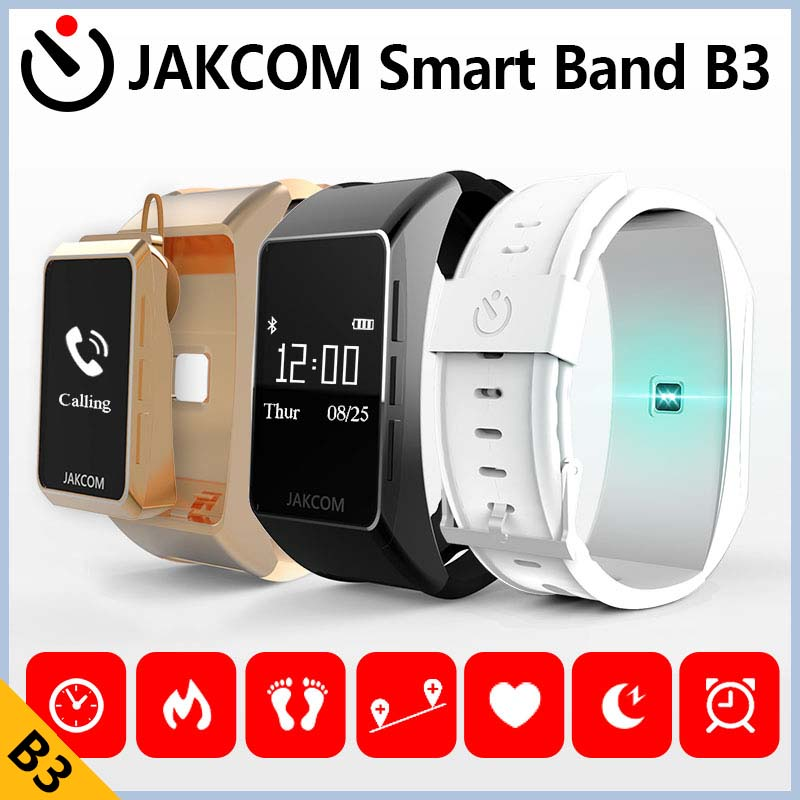 Jakcom B3 Smart Band New Product Of Smart Electronics Accessories As Watches Polar For Asus Zenwatch Vivofit 2
